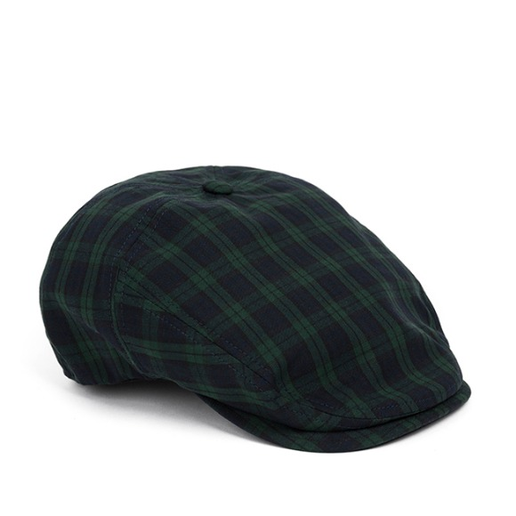 CT BLACK WATCH HUNTING CAP (green)